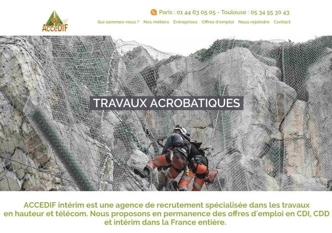 Voir le site : www.accedif.fr